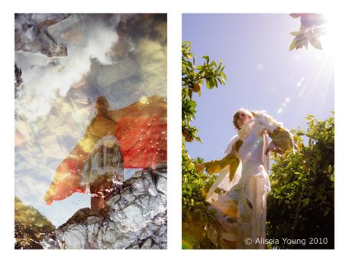 Aliscia Young portfolio