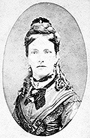 Laura Jane Suisted